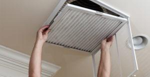 HVAC Cleaning Dubai