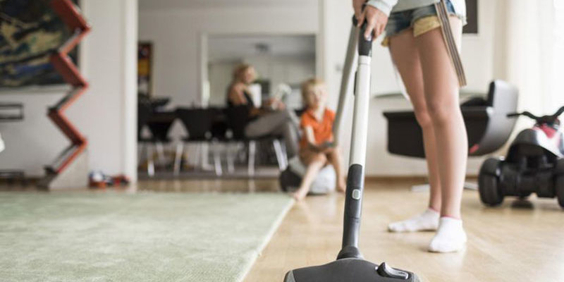 7 Tips On How You Can Keep Your Home Clean All The Time Without Making Many Efforts