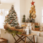 Tidy Up Your Space For The Festivities. Here's Your Holiday Cleaning Checklist!