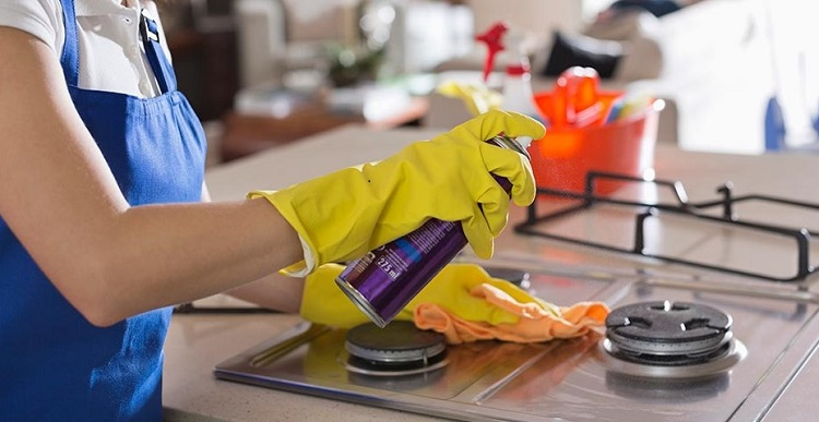 DIY Home Deep Cleaning Tips But Here's Why You Should Let Professionals Take Over