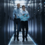 Are your servers giving you a tough time?- Cleaning up the mess in your data center and server room is what you need to do!